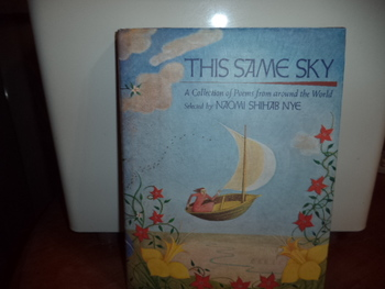 THIS SAME SKY    ISBN0-02-768440-7