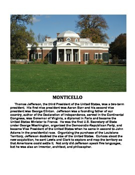 THOMAS JEFFERSON UNIT