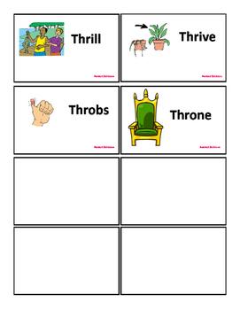 THR Flashcards