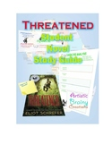THREATENED a Student Study Guide for the NOVEL