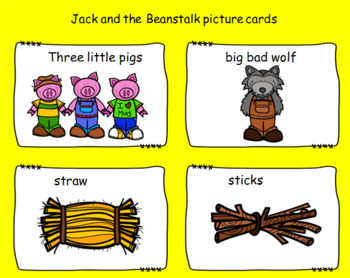 THREE LITTLE PIGS READ AND DRAW