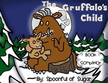 THe Gruffalo's Child (Story Companion)