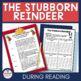 Partner Play: The Stubborn Reindeer