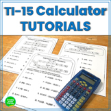 Calculator Skills Tutorials