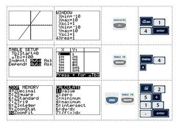 TI-84 to TI-Nspire Introduction