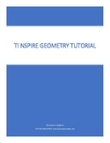TI-Nspire Graphing Calculator for Geometry