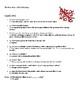 TIC TAC TOE! Virginia SOL CE.5 Political Process Review Game