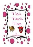 TICK TACK TOE! game