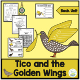 TICO AND THE GOLDEN WINGS BOOK UNIT