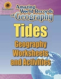 TIDES—Geography Worksheets and Activities
