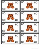 Tiger Theme Character Education and Classroom Behavior and Rewards