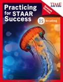 TIME FOR KIDS� Practicing for STAAR Success: Reading: Grade 5 (Spanish Version)