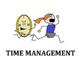 TIME MANAGEMENT AND DATA COLLECTION