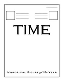 TIME Magazine Historical Figure of the Year