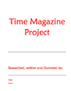 TIME Magazine World History Project