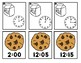 TIME for Milk & Cookies (A Telling Time Center)