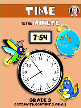 TIME: to the Minute