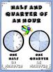 TIME: to the Quarter Hour