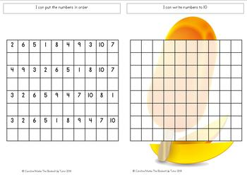 TIMES TABLES BOOT CAMP WORKBOOK MULTIPLICATION Free sample! 3.OA.1-B
