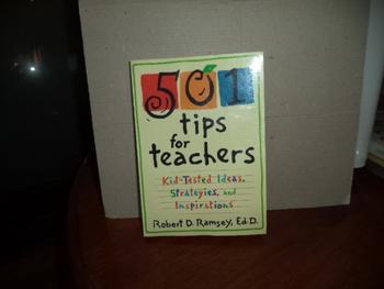 TIPS FOR TEACHERS    ISBN 0-8092-3042-9