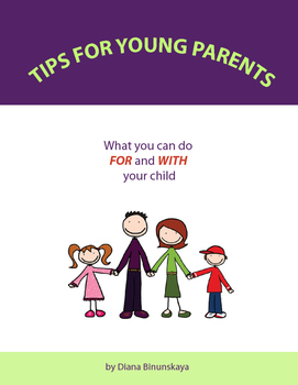 TIPS FOR YOUNG PARENTS