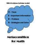 TIPS Problem Solving Model