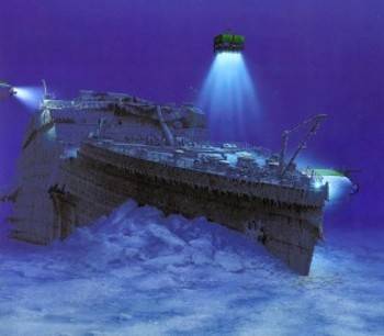 TITANIC Reading Project - compare/contrast/reflection/