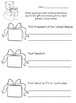 Time for Gift Giving-A Writing Activity