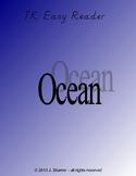 TK Easy Reader -- Ocean