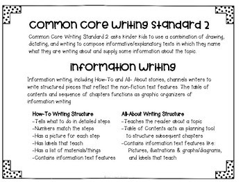 TK-K Information Writing Paper Landscape Format Edition