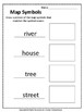 TK or Kindergarten Map Skills Worksheets!