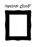 TKAM Maycomb County Frame