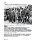 TKAM To Kill a Mockingbird Court Case Scottsboro Boys Trial Injustice