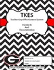 TKES Georgia Teacher Evaluation Binder: Standards and Rubrics - University of GA