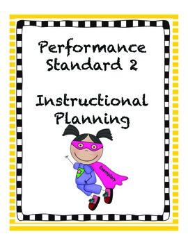 Teacher Key Effectiveness System TKES