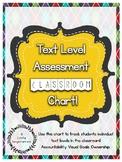 TLA Classroom Data Tracker