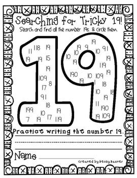 TLL - Kindergarten Home School Curriculum - March