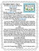 TLL Kindergarten Home School Curriculum- November