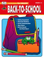 Back-to-School Book (Grades 1-3)