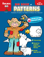 Big Book of Patterns (PreK-K)