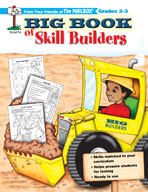 Big Book of Skill Builders (Grades 2-3)