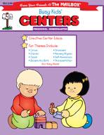 Busy Kids Centers (PreK-K)
