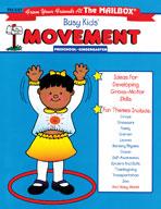 Busy Kids Movement (PreK-K)