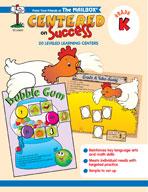 Centered on Success (Kindergarten)