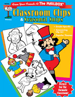 Classroom Clips & Seasonal Snips (Grades 1-3)