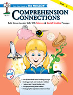 Comprehension Connections (Grade 3)
