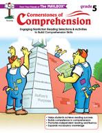 Cornerstones of Comprehension (Grade 5)