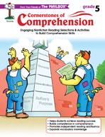Cornerstones of Comprehension (Grade 5)