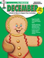 December Idea Book (PreK-K)