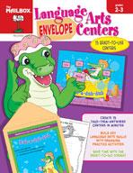 Envelope Centers: Language Arts (Grades 2-3)